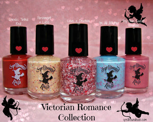 Victorian Romance Collection
