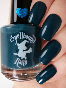 swatch by spellbound_nails