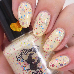 swatch by parapher_nail_ia