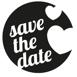 Save the Date - Hearty