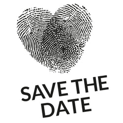 Save the Date - Forensic Heart