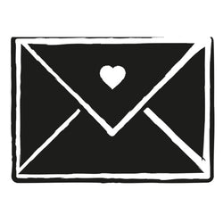 Love Envelope - Vintage