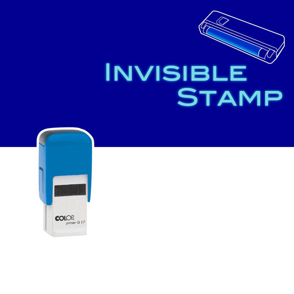 Q17 | Invisible Stamp