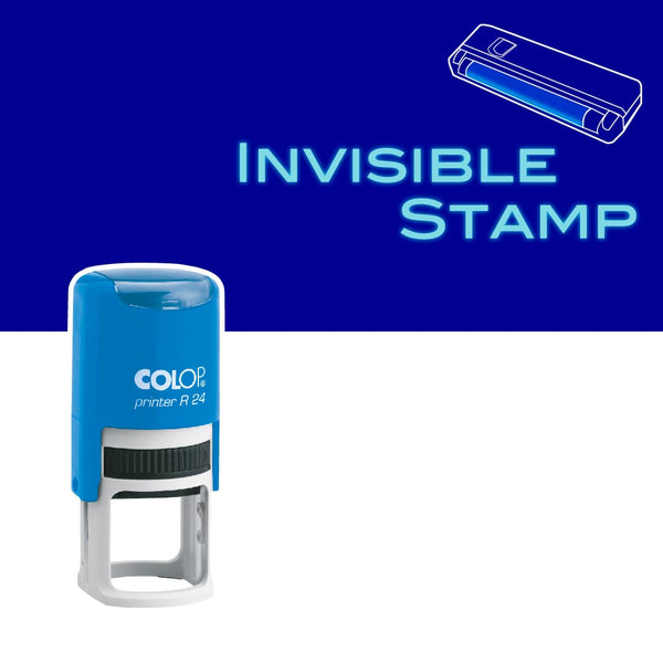 R24 | Invisible Stamp