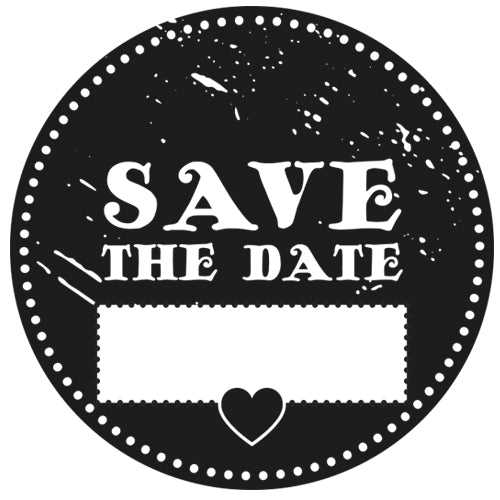 Save the Date (version 2)