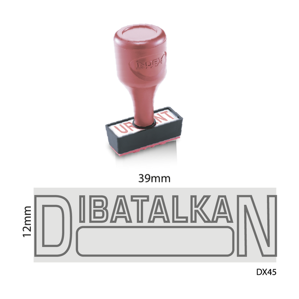 Dibatalkan - Two Colours