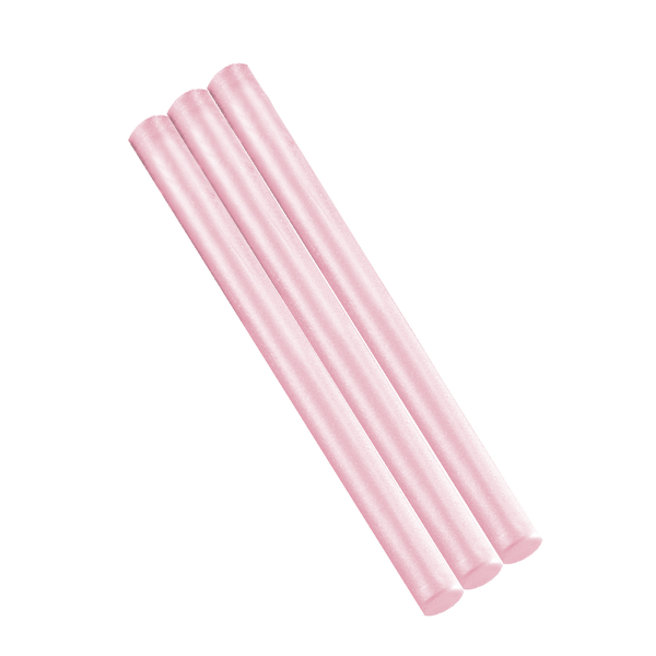 Light Pink Round Sealing Wax