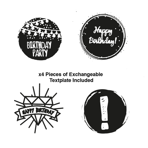 NIO Birthday Set
