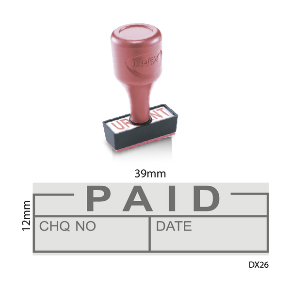 Paid with Date
