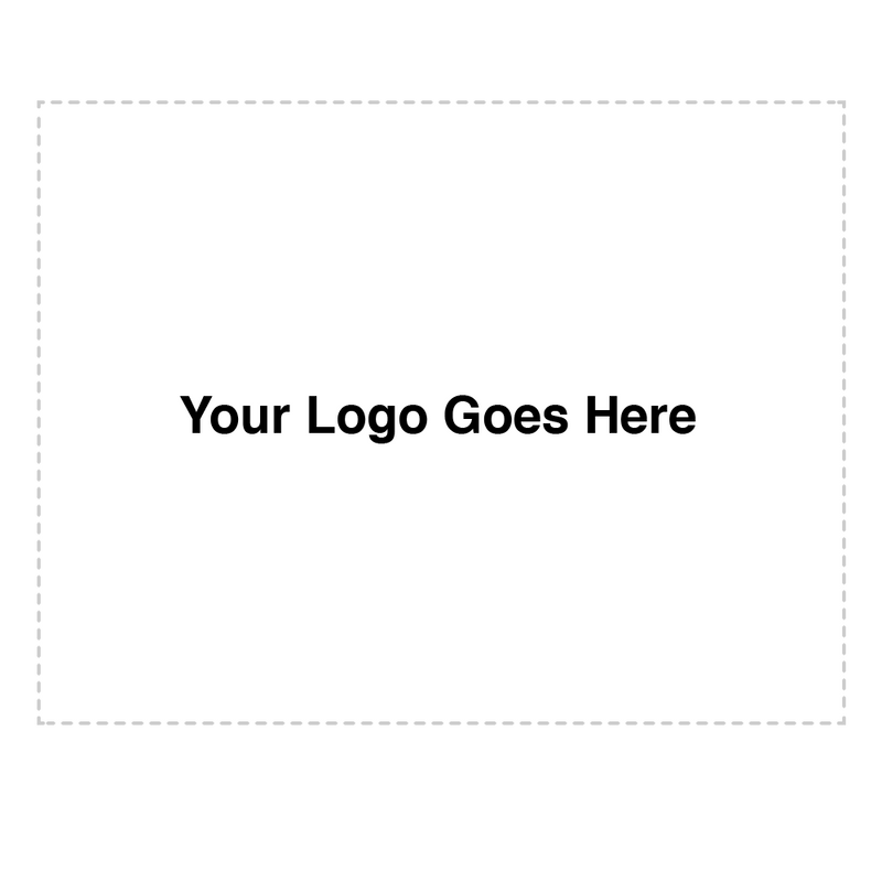 Rectangle Shaped Logo Stamp | Self-Inking