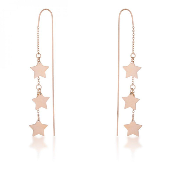 Beauty Star Earrings