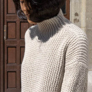 Strickset Sammy Sweater