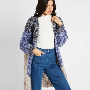 Strickset Vice Strickjacke Maiami