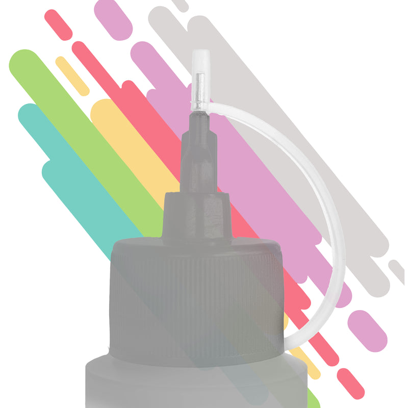 Bearly Art Precision Craft Glue - RUBBER STOPPER