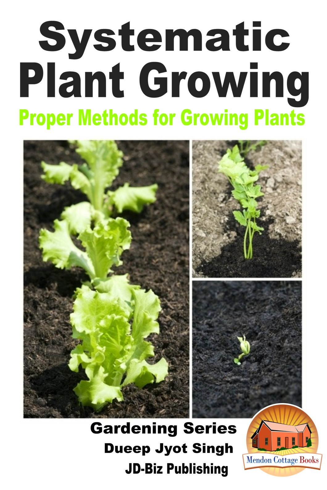 Systematic Plant Growing