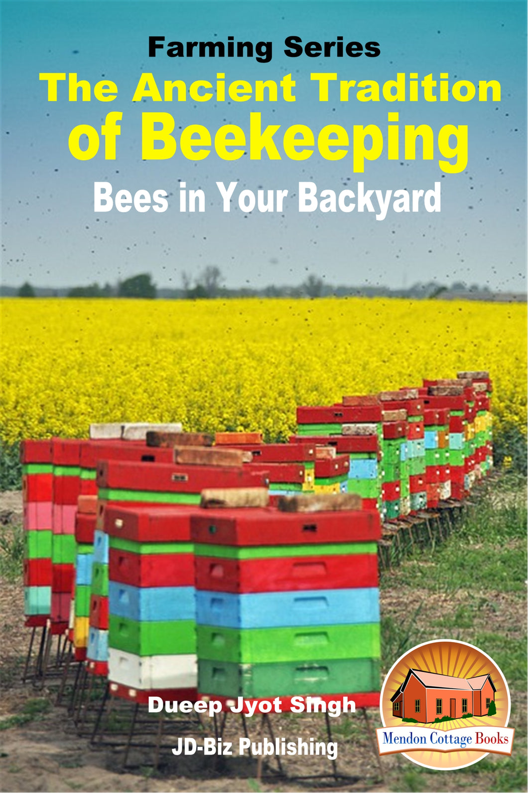 The Ancient Tradition of Beekeeping
