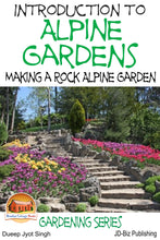 Load image into Gallery viewer, Introduction to Alpine Gardens