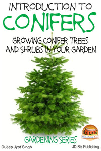 Introduction to Conifers