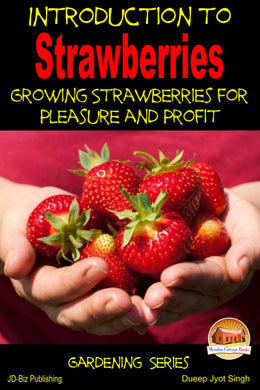 Introduction to Strawberries