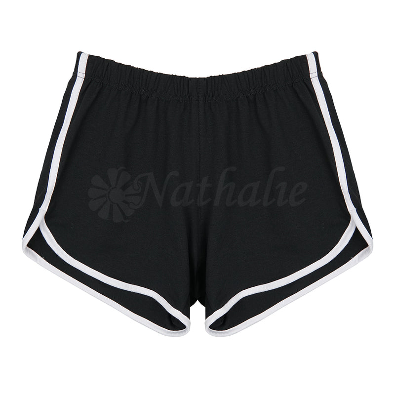 Nathalie Baggy Short Pants NTC 3357