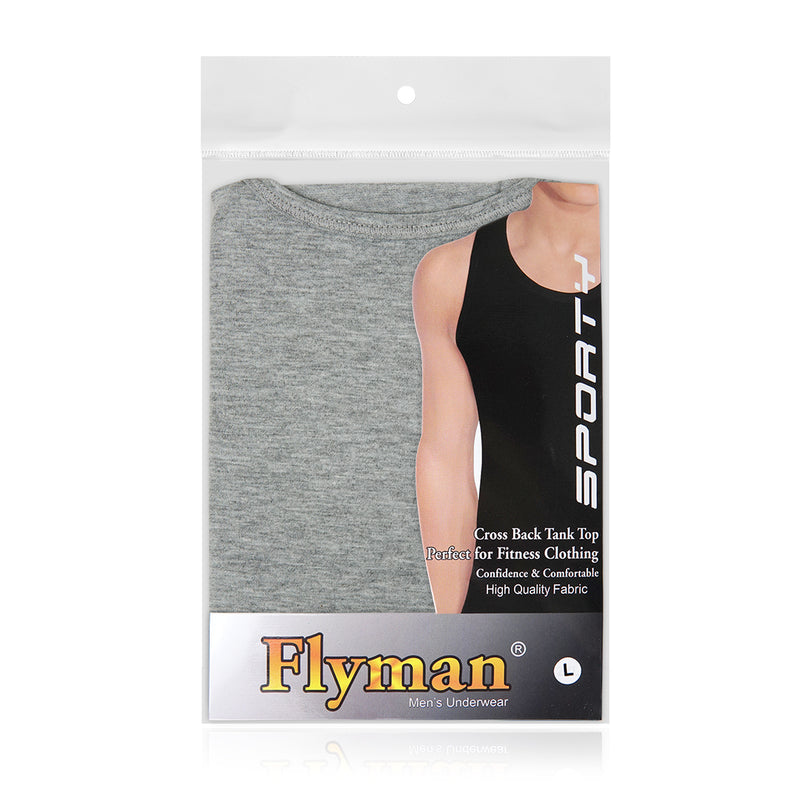 Flyman Soft Tanks FMA 555