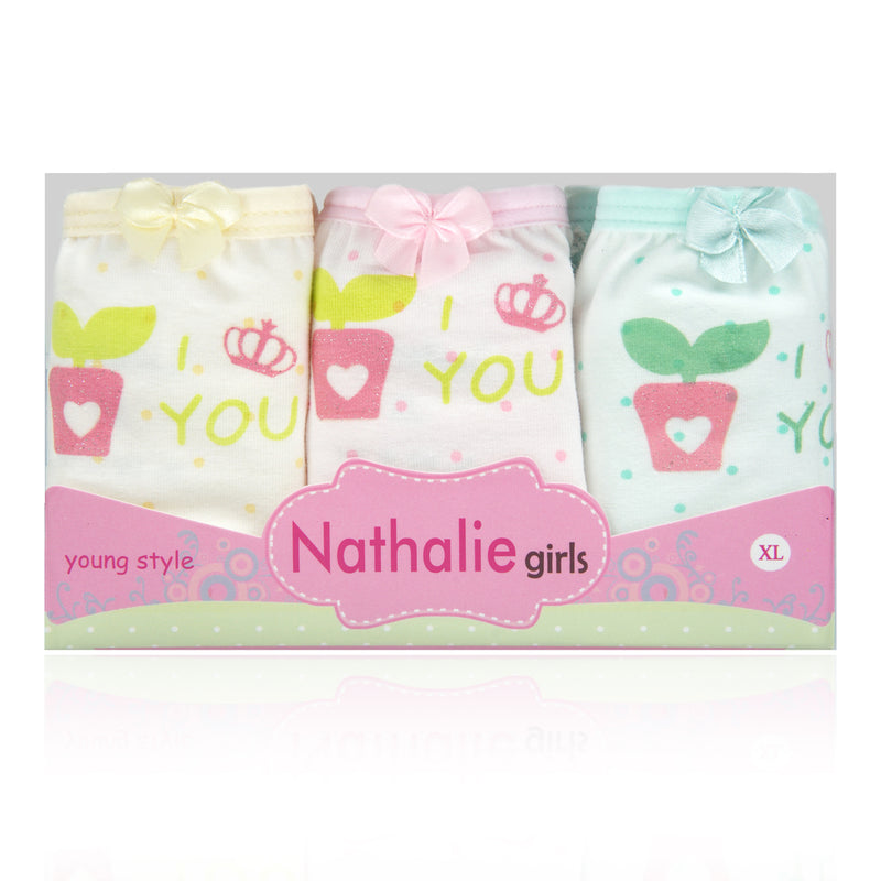 Nathalie Girls NTGC 3135