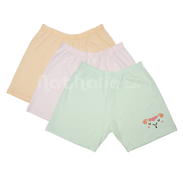 Nathalie Kids Short NTK 3198
