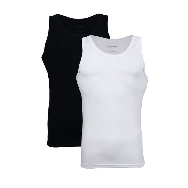 Flyman Athletic Compression Under Base Layer Sport Tank Top FMA 3073