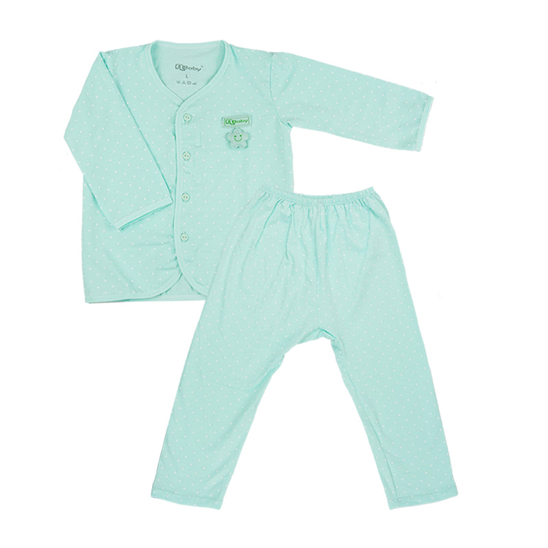 NBaby Long Set NBA 3331