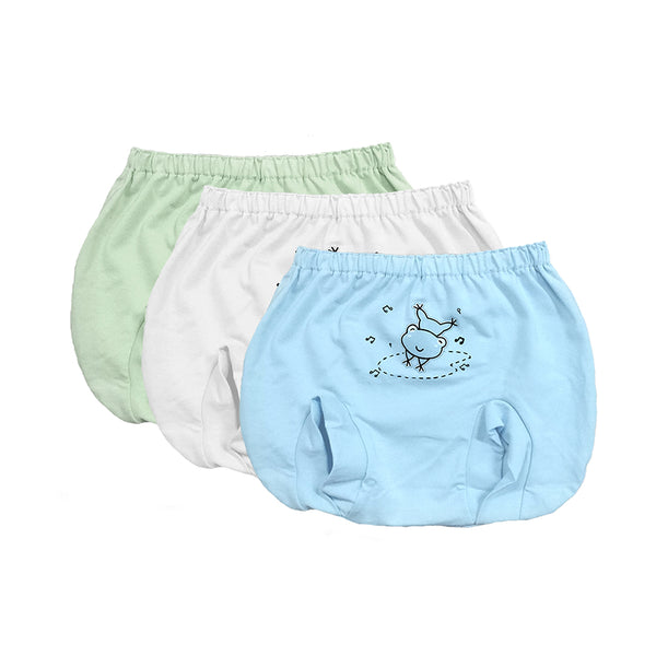 Nbaby  Froggy Baby Pants Multipack NBC 3266
