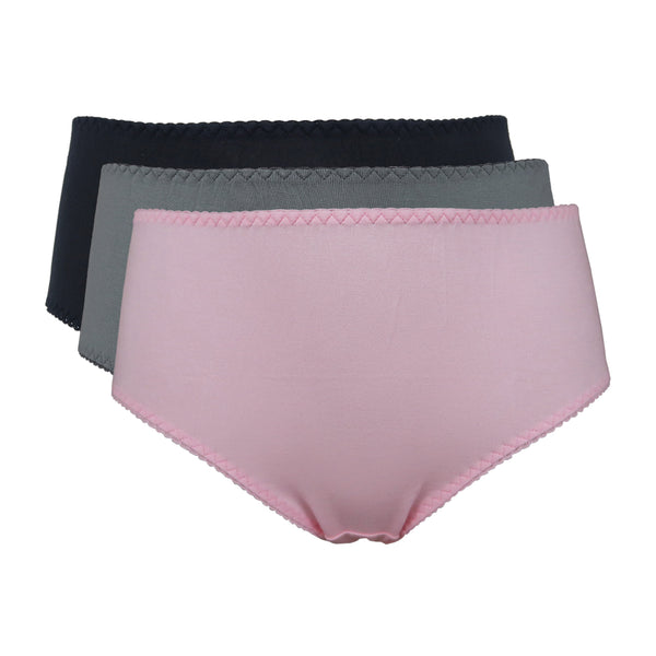 Nathalieofficial Midi Perfect Panty NTC 3059