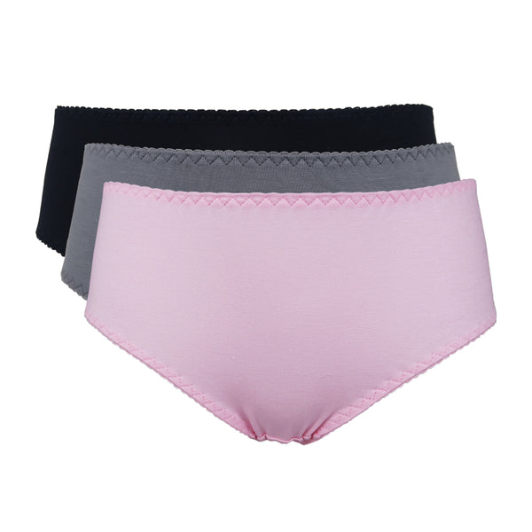 Nathalie Women Basic Underwear NTC 3116
