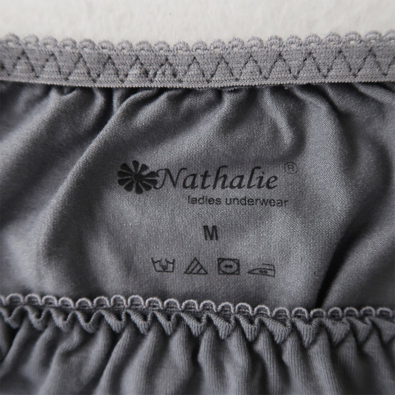 Nathalieofficial Women Basic Underwear NTC 3116