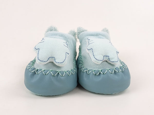 NBaby Prewalker Baby Shoes SPB 3323