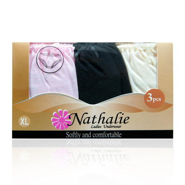 Nathalieofficial Classic Multipac NT 06 3 PCS