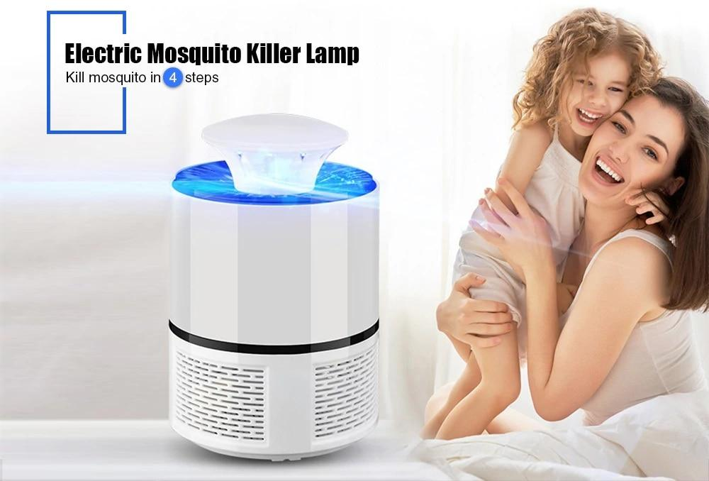 Best Mosquito zapper The Best Mosquito Trap 2019
