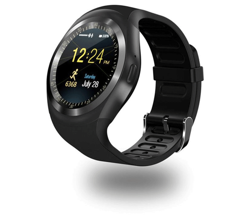 W2 Best Smartwatch Review 2019