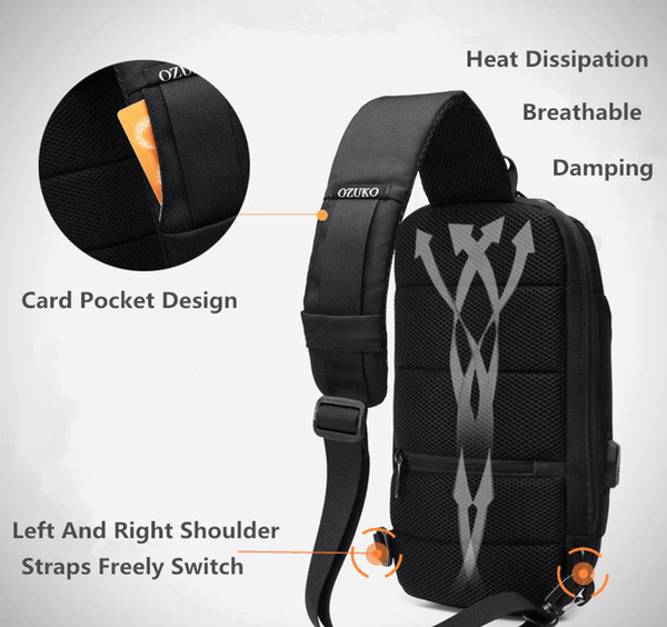 anti theft backpack - pugnent.com