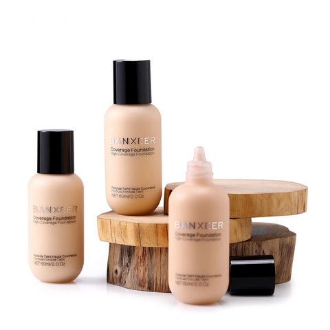 Best Full-Coverage Foundation That Can Conceal Perfectly - 60ml-pugnent.com