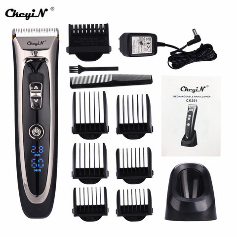 Hair Trimmer-pugnent.com