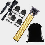 Professional Hair Clipper-pugnent.com