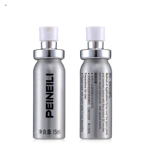 15 ml peineili promescent spray For Men-pugnent.com