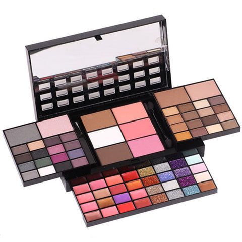 74 Colors Makeup Kit cosmetics-pugnent.com