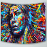Abstract Tapestries Big Cheap Tapestries-pugnent.com