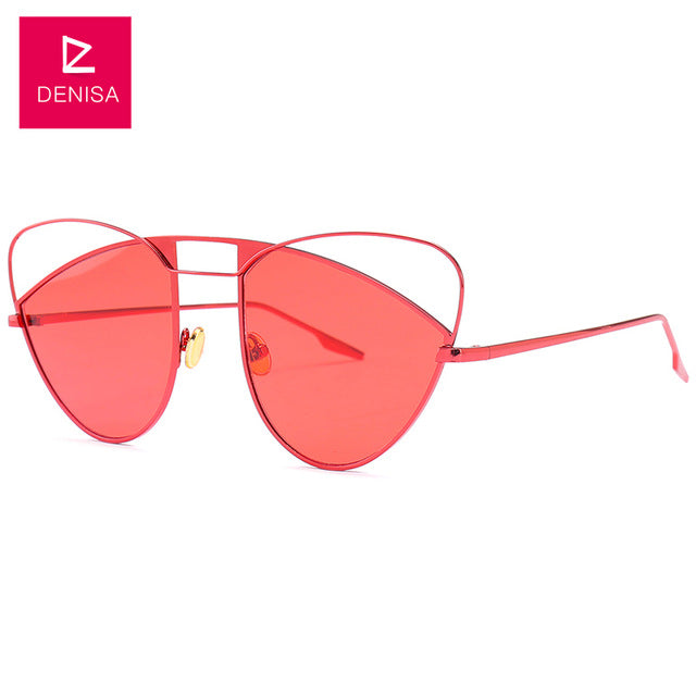 Cheap Butterfly Sunglasses Luxury Vintage Sunglasses-pugnent.com
