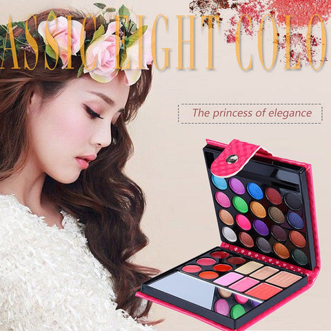 Pro 32 Colors Makeup Kit-pugnent.com