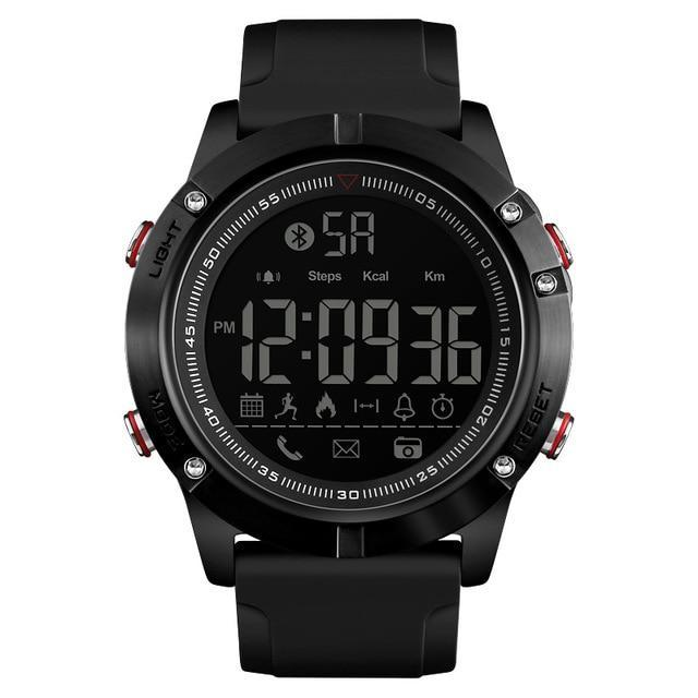 Best military Smartwatch For Men-pugnent.com