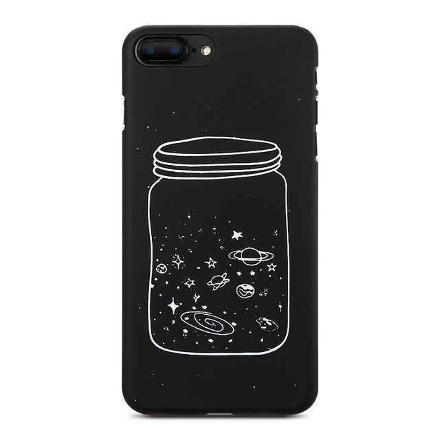 Planet Style iPhone Cases-pugnent.com