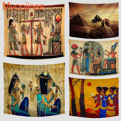 Egyptian Tapestry - Tapestries For Sale-pugnent.com