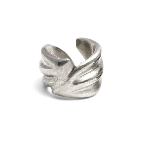 Floret Ring in Sterling Silver - SALE